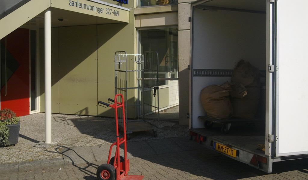 Allerommelopgeruimd.nl is een bedrijf dat gespecialiseerd is in het professioneel en discreet ontruimen en afvoeren van overblijvende inboedels en huisraad.